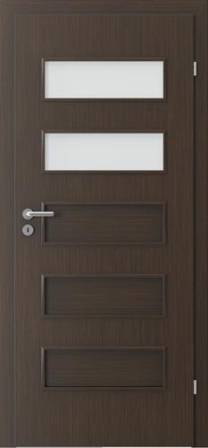 Interiérové dveře Porta FIT model Vzor G.2