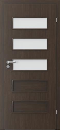 Interiérové dveře Porta FIT model Vzor G.3