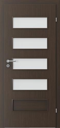 Interiérové dveře Porta FIT model Vzor G.4