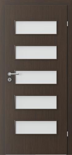 Interiérové dveře Porta FIT model Vzor G.5