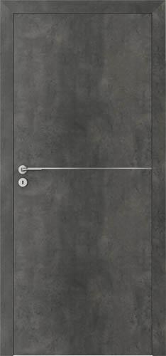 Interiérové dveře Porta LINE model Vzor F.1
