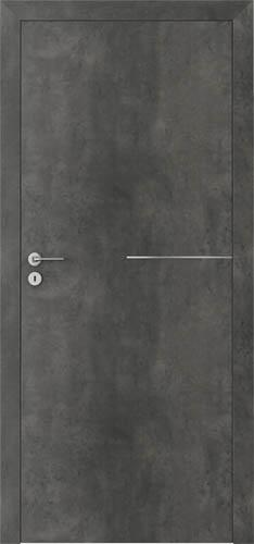 Interiérové dveře Porta LINE model Vzor G.1