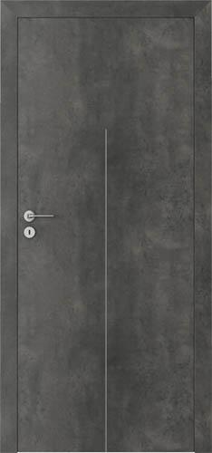 Interiérové dveře Porta LINE model Vzor H.1