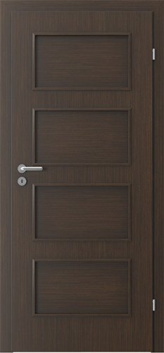 Interiérové dveře Porta FIT model Vzor H.0