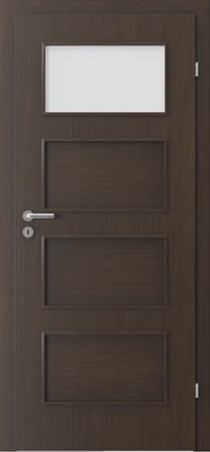 Interiérové dveře Porta FIT model Vzor H.1
