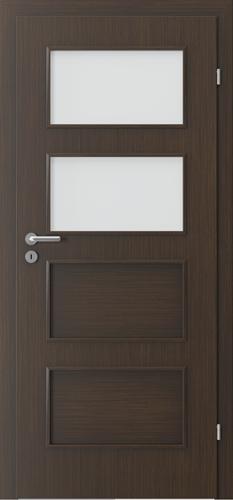 Interiérové dveře Porta FIT model Vzor H.2