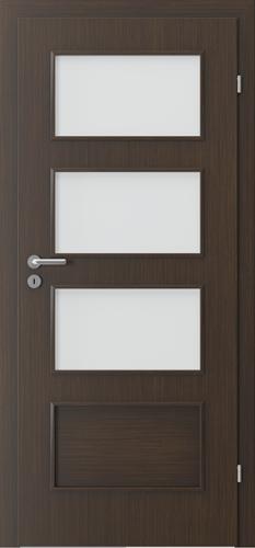 Interiérové dveře Porta FIT model Vzor H.3