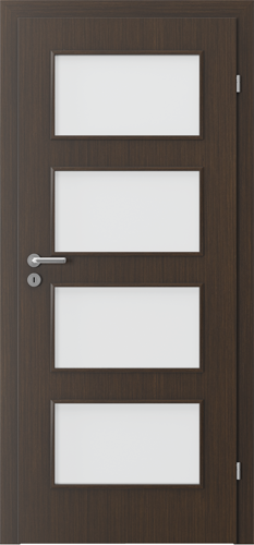 Interiérové dveře Porta FIT model Vzor H.4