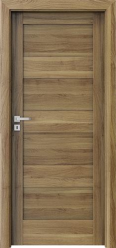 Interiérové dveře Verte HOME, skupina L model Vzor L0