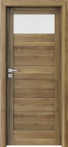 Interiérové dveře Verte HOME, skupina L model Vzor L1