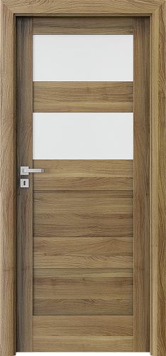 Interiérové dveře Verte HOME, skupina L model Vzor L2
