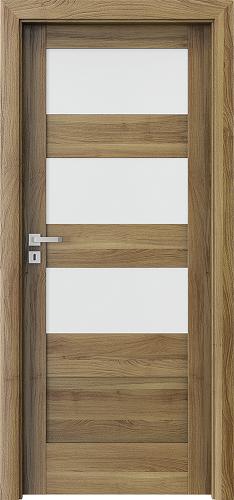 Interiérové dveře Verte HOME, skupina L model Vzor L3