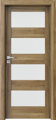 Interiérové dveře Verte HOME, skupina L model Vzor L4