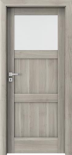 Interiérové dveře Verte HOME, skupina N model Vzor N1