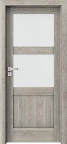 Interiérové dveře Verte HOME, skupina N model Vzor N2