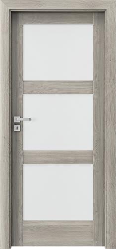 Interiérové dveře Verte HOME, skupina N model Vzor N3