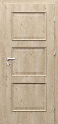 Interiérové dveře Porta NOVA model Vzor 4.1