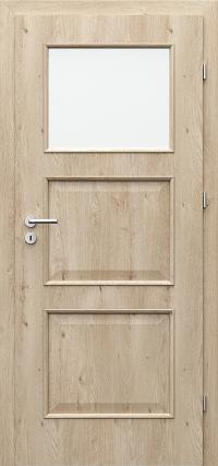 Interiérové dveře Porta NOVA model Vzor 4.2