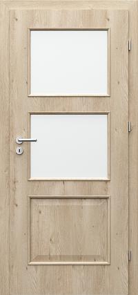 Interiérové dveře Porta NOVA model Vzor 4.3