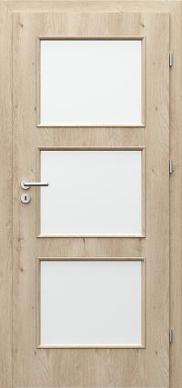Interiérové dveře Porta NOVA model Vzor 4.4