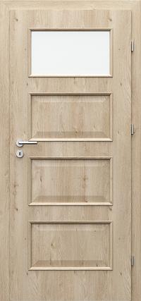 Interiérové dveře Porta NOVA model Vzor 5.2