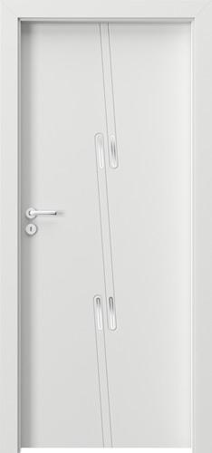 Interiérové dveře Porta FORM Premium model Vzor 5