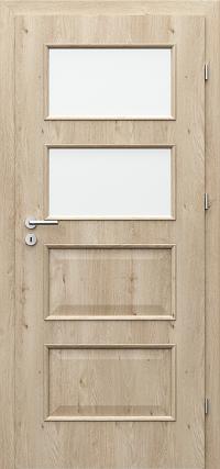 Interiérové dveře Porta NOVA model Vzor 5.3