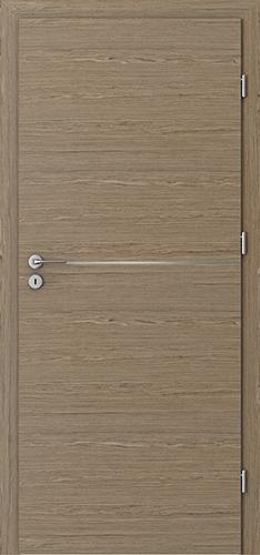 Interiérové dveře Natura LINE model Vzor F.1