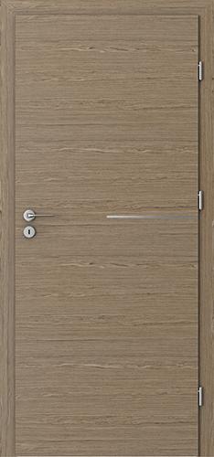 Interiérové dveře Natura LINE model Vzor G.1