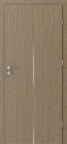 Interiérové dveře Natura LINE model Vzor H.1