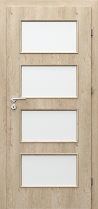 Interiérové dveře Porta NOVA model Vzor 5.5
