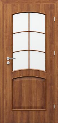 Interiérové dveře Porta NOVA model Vzor 6.2