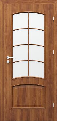 Interiérové dveře Porta NOVA model Vzor 6.4