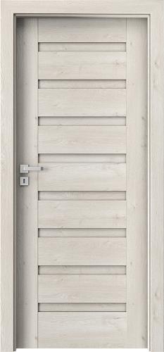 Interiérové dveře Verte PREMIUM, skupina D model D.0