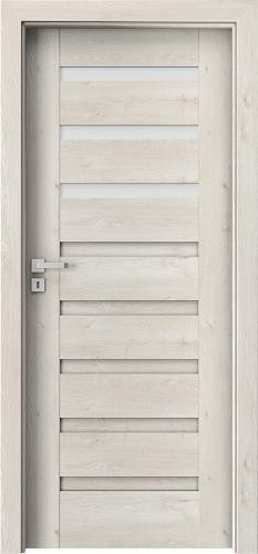 Interiérové dveře Verte PREMIUM, skupina D model D.3