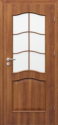 Interiérové dveře Porta NOVA model Vzor 7.2.