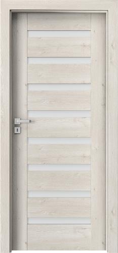 Interiérové dveře Verte PREMIUM, skupina D model D.8