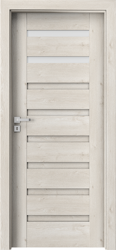 Interiérové dveře Verte PREMIUM, skupina D model D.2