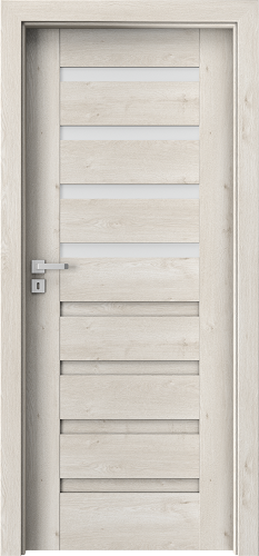 Interiérové dveře Verte PREMIUM, skupina D model D.4