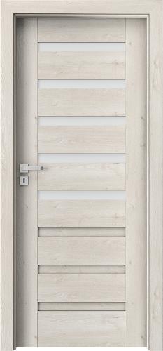 Interiérové dveře Verte PREMIUM, skupina D model D.5