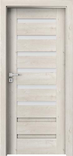 Interiérové dveře Verte PREMIUM, skupina D model D.6