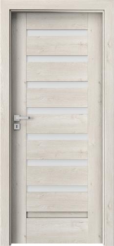 Interiérové dveře Verte PREMIUM, skupina D model D.7