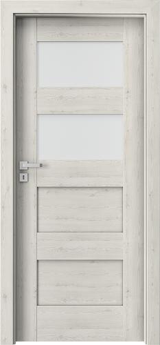 Interiérové dveře Verte PREMIUM, skupina A model A.2