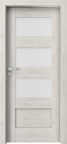 Interiérové dveře Verte PREMIUM, skupina A model A.3