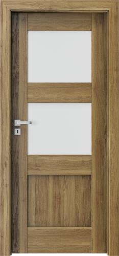 Interiérové dveře Verte PREMIUM, skupina B model B.2