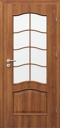 Interiérové dveře Porta NOVA model Vzor 7.4