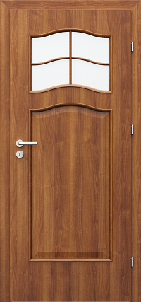 Interiérové dveře Porta NOVA model Vzor 7.5