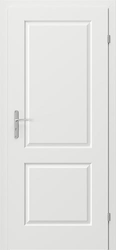 Interiérové dveře Porta ROYAL Premium model Vzor A
