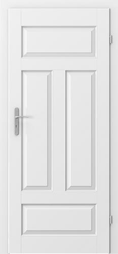 Interiérové dveře Porta ROYAL Premium model Vzor P