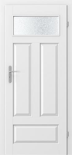 Interiérové dveře Porta ROYAL Premium model Vzor M